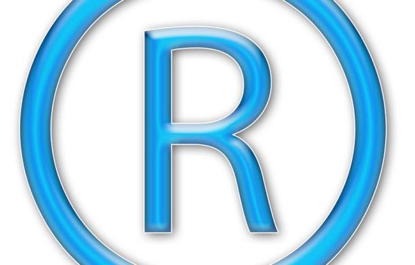 Registration of Trademarks, Patent